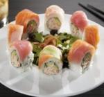 Ahi Sushi & Sake Bar