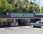 Grants Pass Farmer's Market