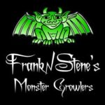 Frank N Stene's Monster Growlers